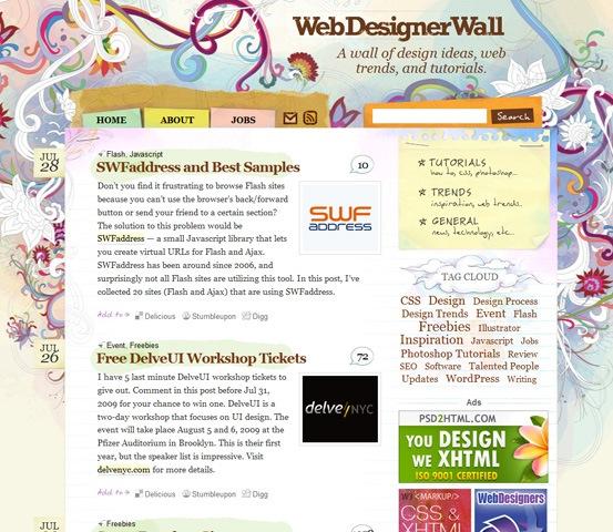 hand_drawn_webdesignwall