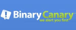 binary-canry