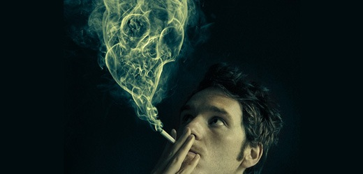 skull-smoke