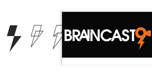 brain-cast