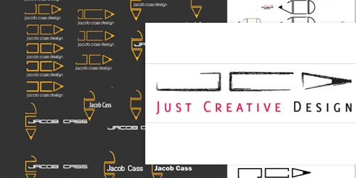 justcreativedesign 30 Professional Logo Design Processes Revealed