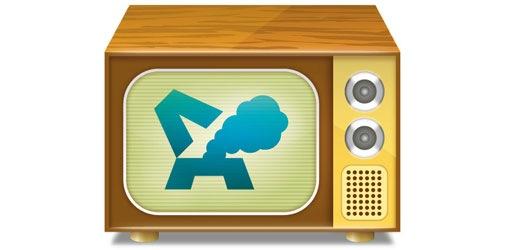 vintage-tv-set