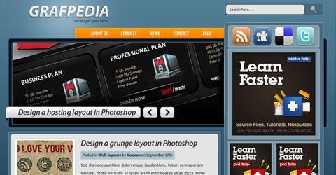 creative-blog-layout
