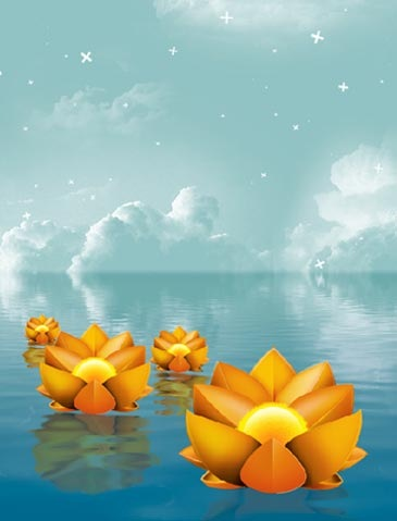 floating-floral-poster