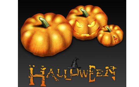 pumpkin-icons