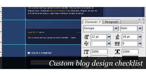 custom-blog-