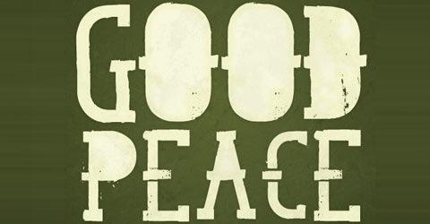 good-peace