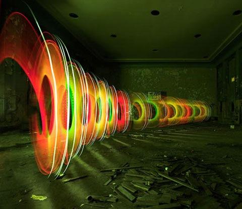 light-paintings