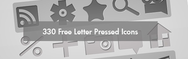 letter-pressed-icons-banner