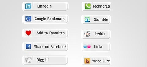 tabbed-soicial-media-icons