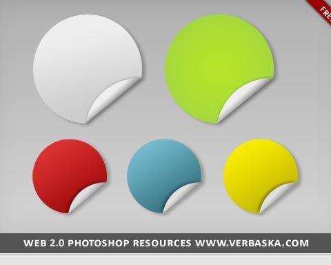 psd-sticker-icons