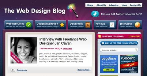 webdesign-blog