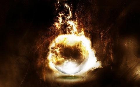 fire-ball