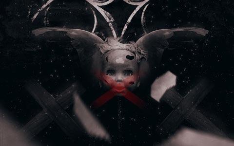 gothic-poster-design