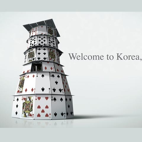 korea 100 Most Funny and Creative Advertisement Designs
