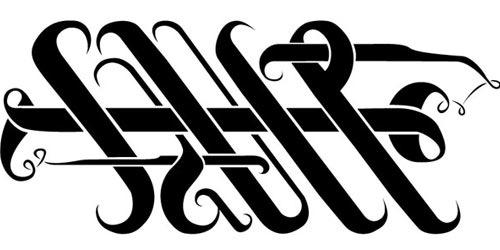 typography-art