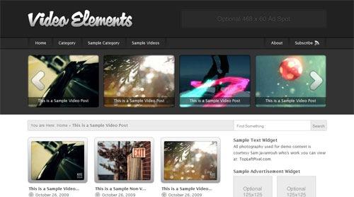 video-elements