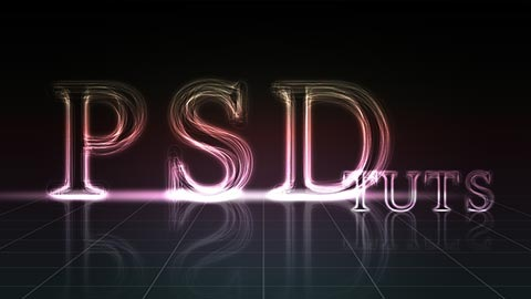 glowing-text-effect