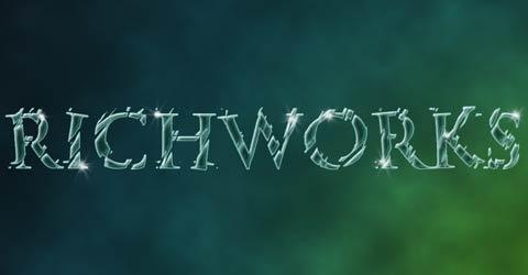 richworks-glass-effect