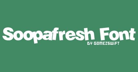 soopa-fresh