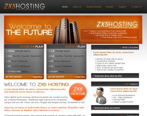 zx5-web