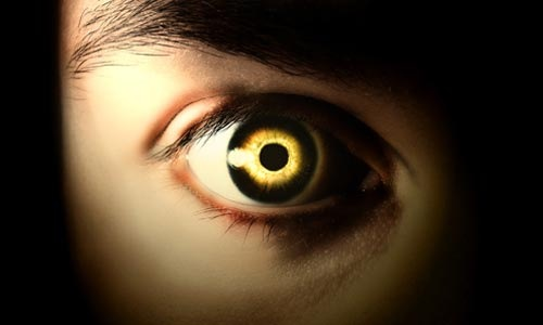 eye-eveil