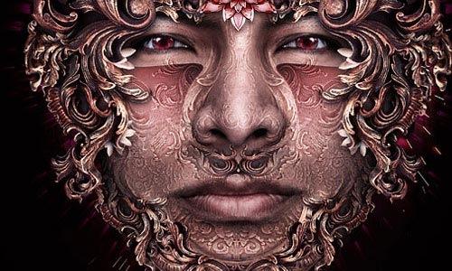 face-ornament