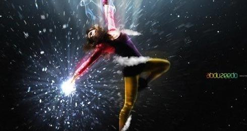 dancer-lighting