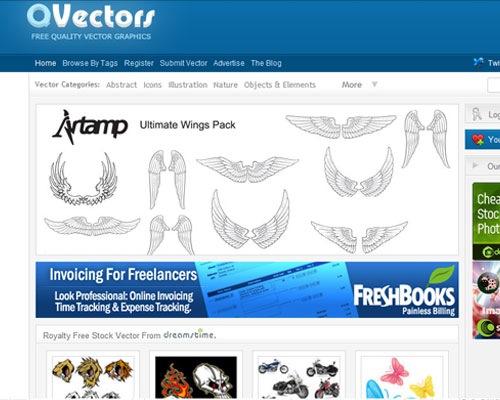 q-vectors