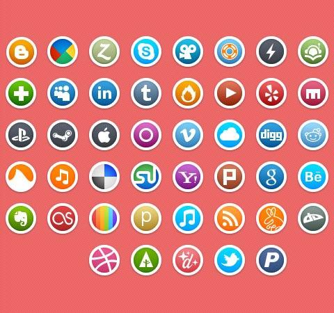 circle-icons