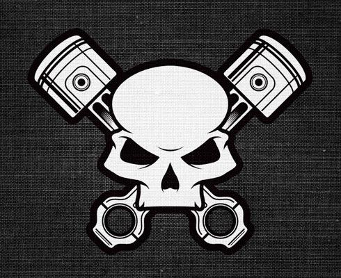 skull-badge