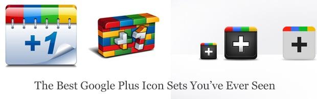 best-google icon-sets