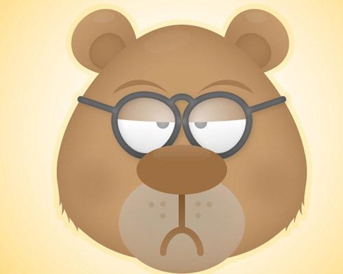 grumyp-bear
