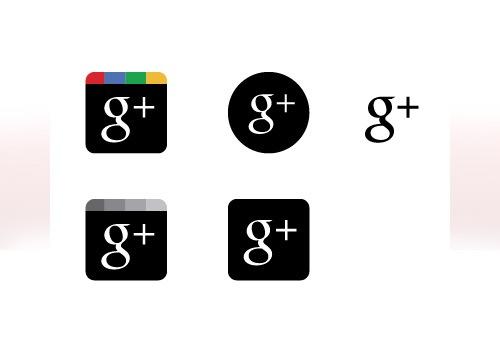 simple-google-plus-icons