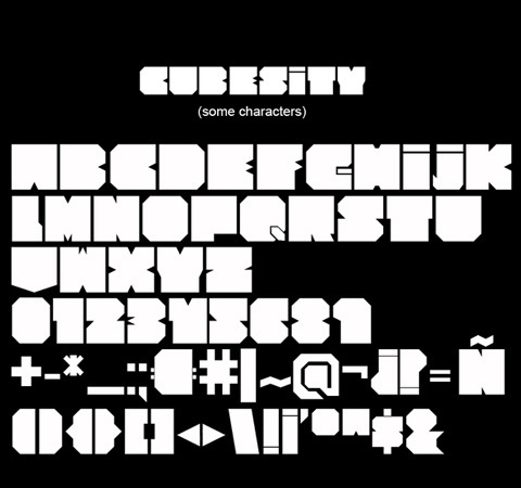 cubesity