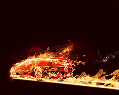 falming-car