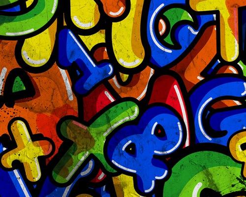 grafit-font