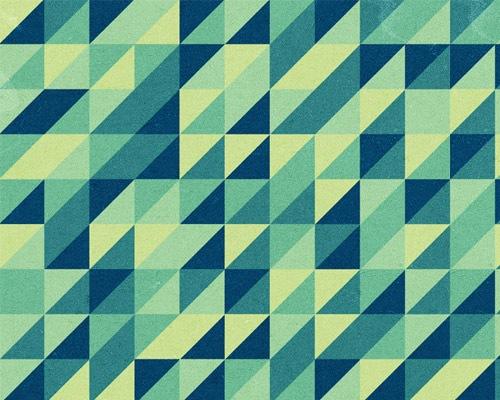 triangle-pattern