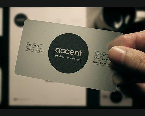 accent-creative