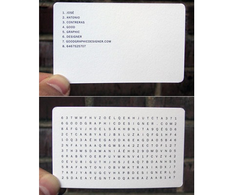 business-card-design-wordsearch
