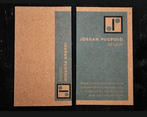 jordon-business-card