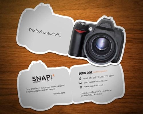 snap-business-card-design