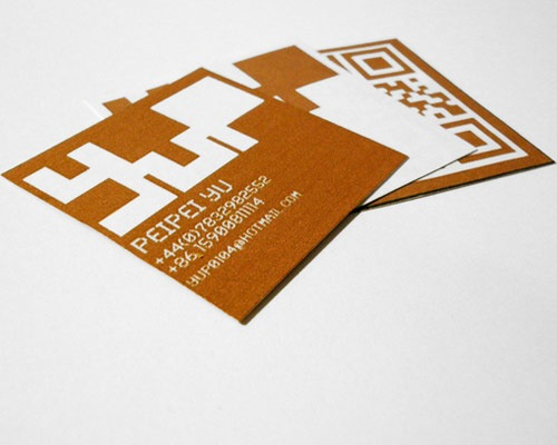 visual-business-card-design