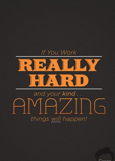 if-you-work-hard