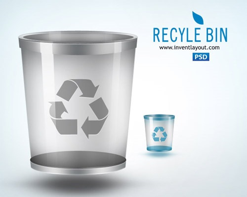 recyle-bin-icon