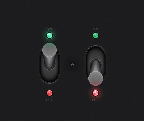 switchbutton 75 Best Illustrator Tutorials From 2012