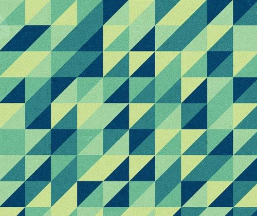 trianglerpattern 75 Best Illustrator Tutorials From 2012