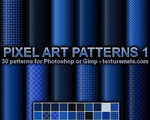70 Free Photoshop Patterns The ultimate Collection
