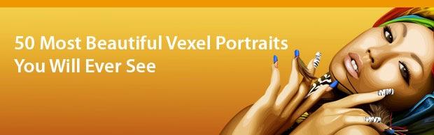 beautiful-vexel-portaits