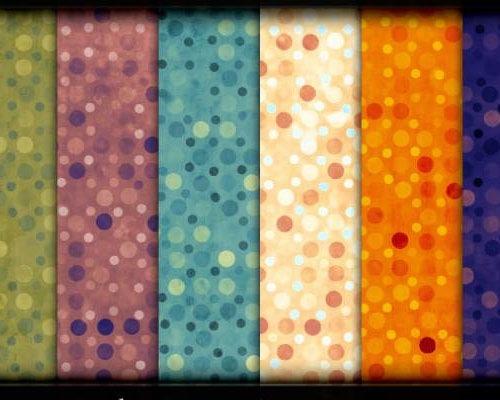 exotic-polka-dot-pattern